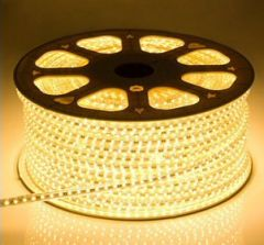 led strip warm wit tot 50 meter