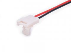 Connector met kabel voor 8mm of 10mm led strip