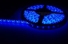 led strip blauw