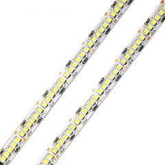led strip warm wit 240 leds 24v uit