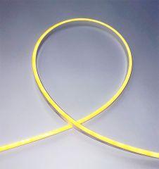 LED Neon Flex mini 2400K warm wit 6mm x 12mm