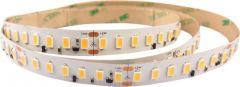 24V ledstrip helder wit met 120 leds per meter