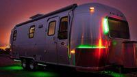 ledstrip voor caravan of camper